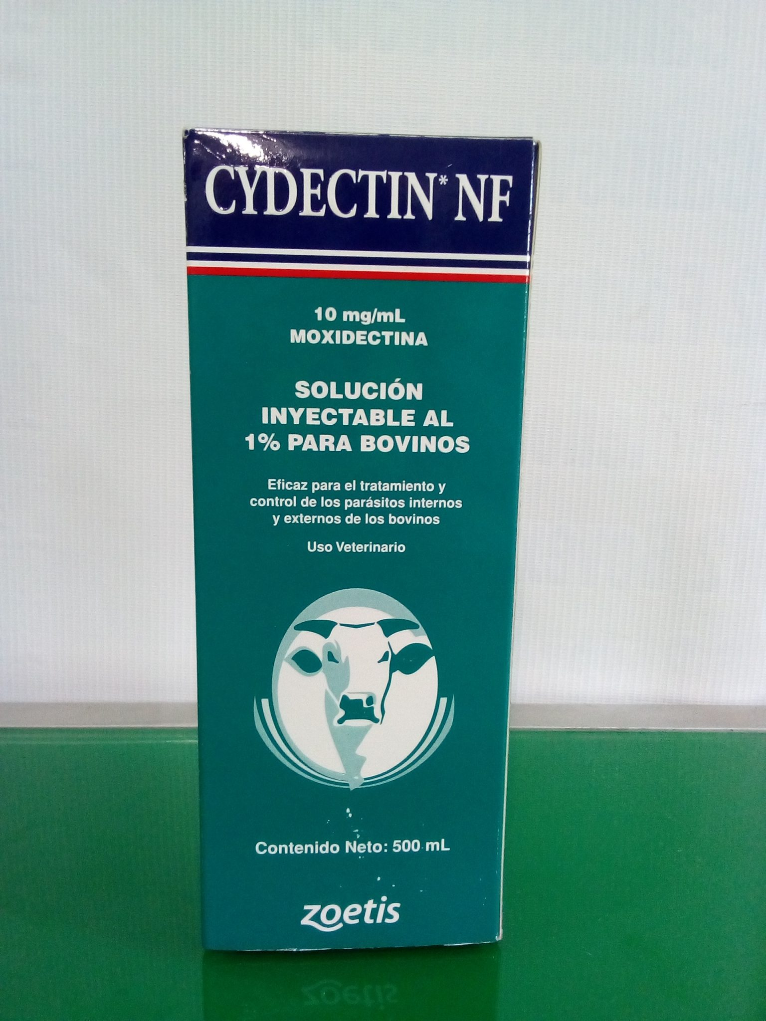 CYDECTIN NF X 500 ML