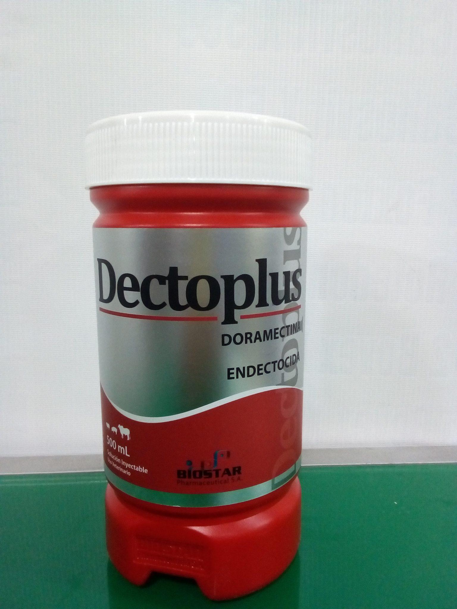 DECTOPLUS  X 600ML