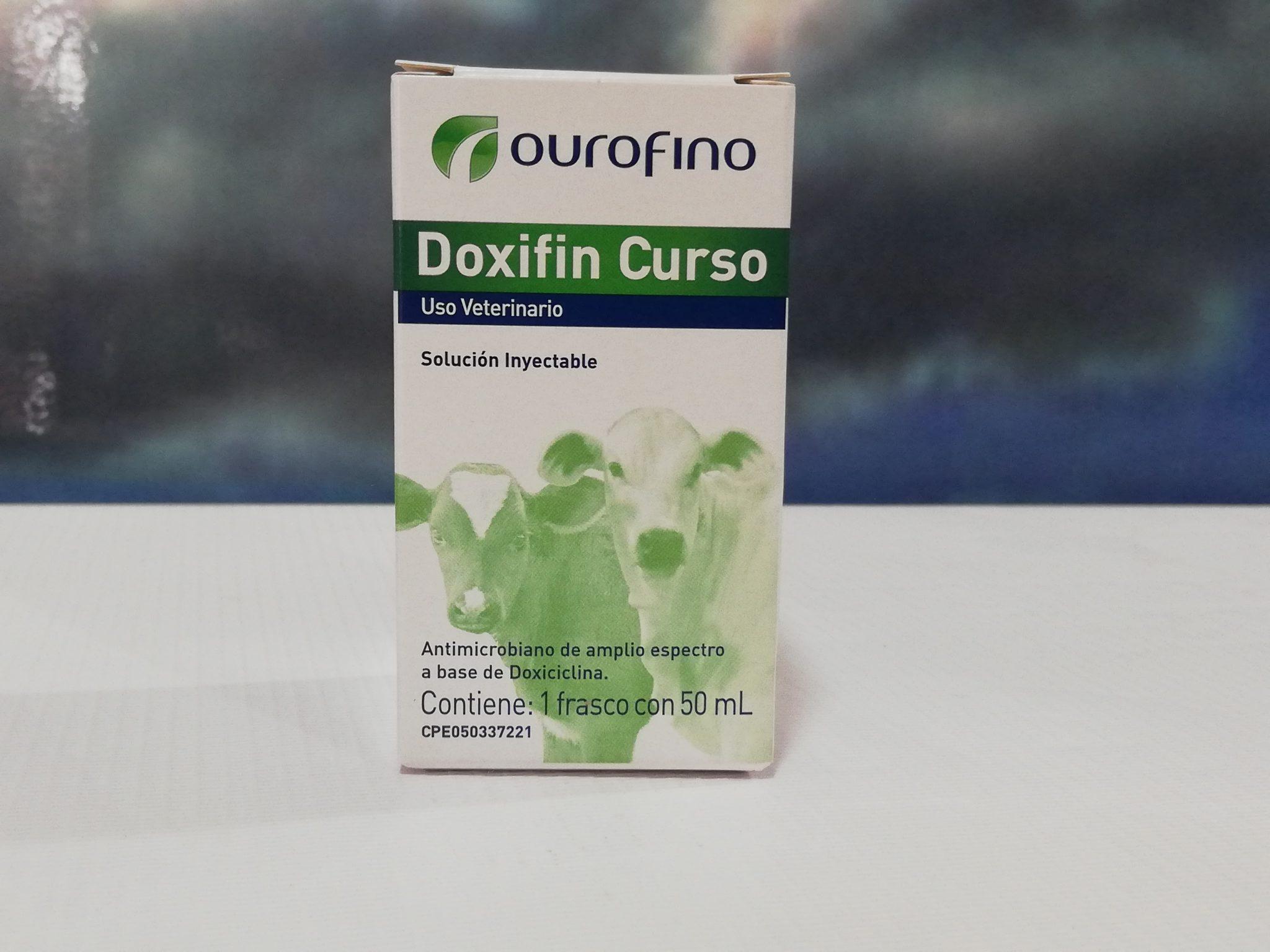 DOXIFIN CURSO X 50 ML