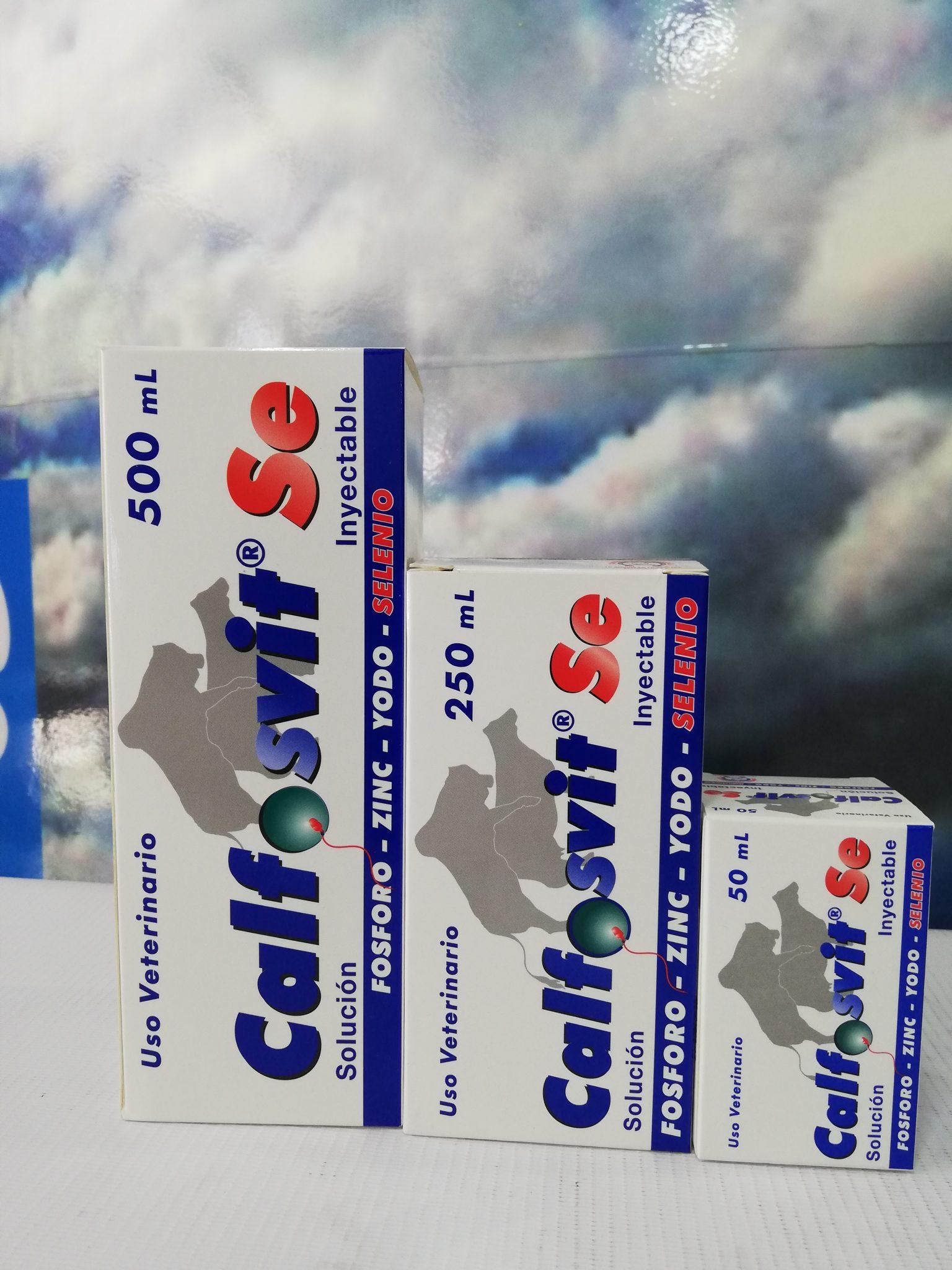 CALFOSVIT SELENIO X 50 ML CALIFORNIA