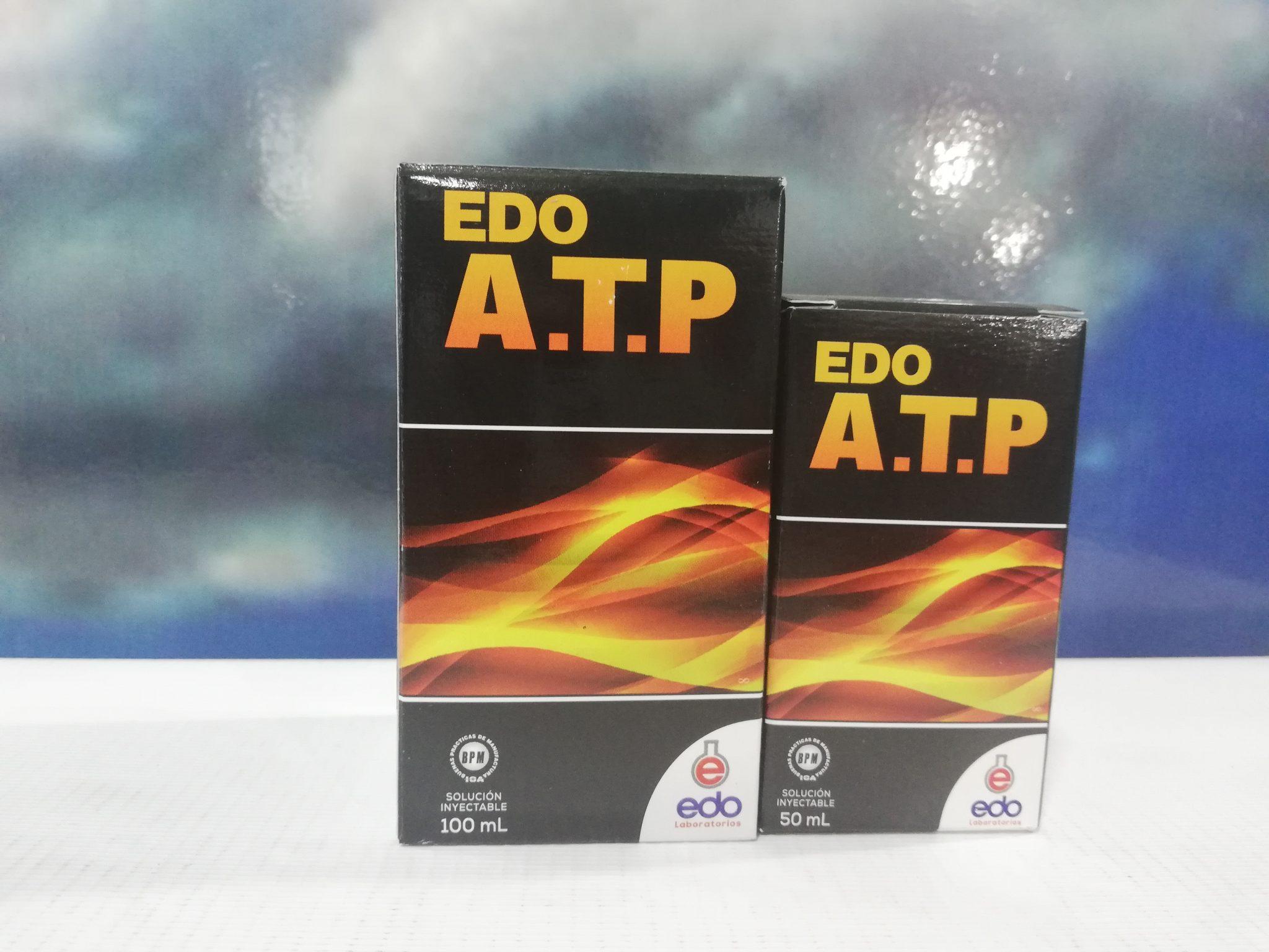 EDO ATP X 250ML