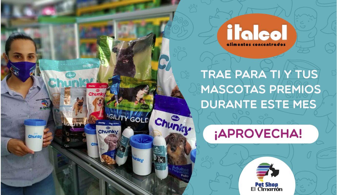 Banner Italcol